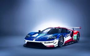 Обои фон, Ford, суперкар, форд, Race Car