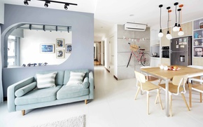 Картинка дизайн, стиль, интерьер, luxury apartments