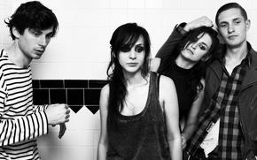 Картинка музыка, хард-рок, Dead Sara, hardrock, post- hardcore, пост-хардкор, post-pank
