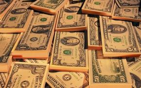 Картинка деньги, баксы, долары