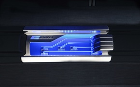 Картинка BMW, Series 1, ActiveE, BMW Concept ActiveE, Efficient Dynamics