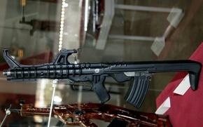 Картинка автомат, патрон, gun, год, магазин, высокая, model, Советский, fun, стрельбы, weapons, 1962, might, очередь, Arms, ...