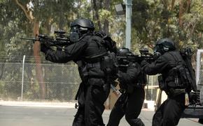 Картинка оружие, армия, Британия, мужчина, мужчины, army, SAS, САС, British army