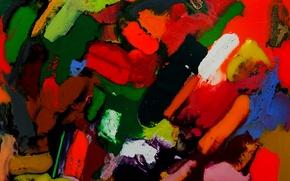Картинка цвет, картина, форма
