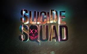Картинка DC comics, Suicide Squad, Отряд Самоубийц
