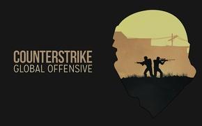 Картинка Counter-Strike: Global Offensive, CS:GO, Контра, глобал., CSGO. csgo