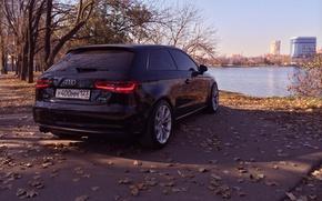 Картинка Audi, ауди, S-line