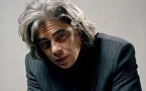 Картинка Бенисио Дель Торо, Benicio Del Toro, американский актер