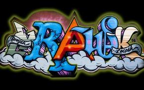Картинка Art, Graffiti, Paint