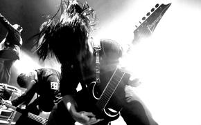Картинка Slipknot, Paul, Mick