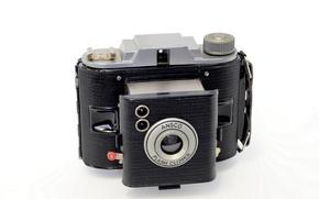 Картинка макро, камера, Ansco Flash Clipper