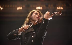 Картинка Паганини:Скрипач Дьявола, The Devil's Violinist, Niccolò Paganini, David Garrett
