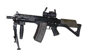 Картинка gun, weapon, Sig Sauer, SG 552, SIG SG 552, Sig Sauer SG 552
