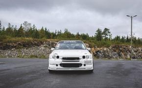 Картинка ford, форд, эскорт, escort