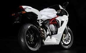Картинка MV Agusta, итальянский мотоцикл