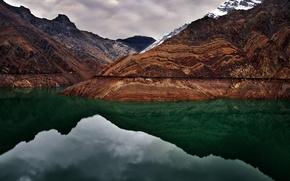 Картинка nature, water, mountains