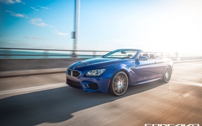 Картинка дорога, машина, авто, BMW, auto, Wheels, Concavo