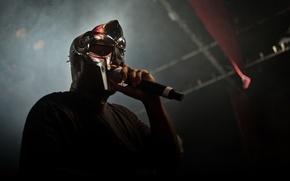 Картинка Rap, Hip Hop, MF Doom, King Geedorah, Viktor Vaughn
