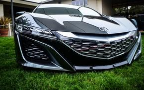Картинка Acura, NSX, 2015