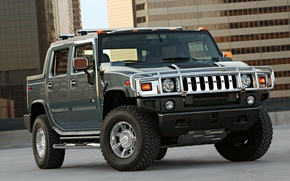 Картинка Auto, hummer, jeep
