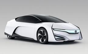 Картинка Concept, купе, Honda