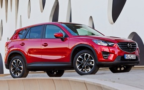 Картинка Mazda, мазда, 2015, CX-5