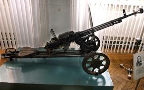 Обои машина, оружие, тормоз, ствол, год, вооружение, под, пулемёт, года, февраль, стрельбы, ЛЕНТА, СУПЕР, 1938, РККА, ...