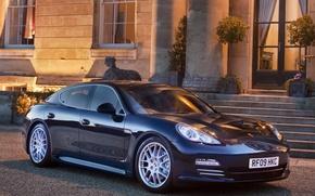 Картинка Porsche, Panamera