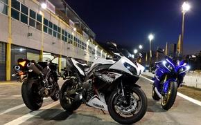 Картинка Yamaha, YZF