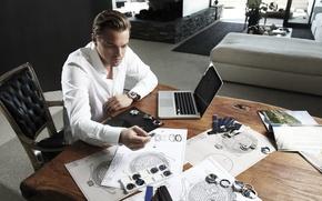 Картинка мужчина, актёр, Леонардо Ди Каприо, Leonardo DiCaprio