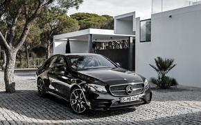 Обои Mercedes-Benz, E-Class, мерседес, AMG, амг, W213