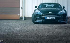 Картинка Aston Martin, DB9, Car