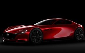 Картинка Concept, концепт, Mazda, мазда, RX-Vision