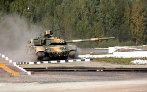 Картинка оружие, обои, танк