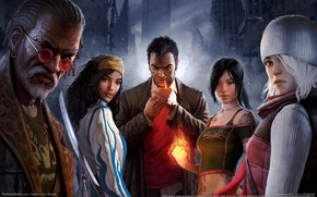 Secret world game sale