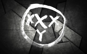 Обои оксимирон, окси, oxxy, oxxymiron, rap, рэп, logo