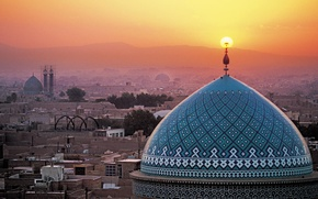 Картинка Iran, persia, iran, Beautiful Jame Masjid, Yazd