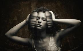 Картинка царапины, боль, эмоция, Анна Заболоцкая
