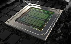 Картинка GeForce, NVIDIA, Maxwell, GM204