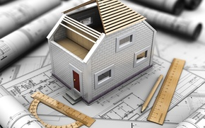 Картинка comfort, home, flat design