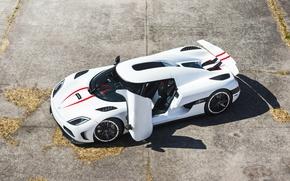 Картинка Koenigsegg, supercar, Agera R, кенигсег, hypercar
