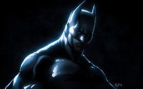 Картинка black, Batman, dc universe, dc comics, superheroes, Bruce Wayne