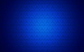 Обои Фон, обои, синий, текстура, холст