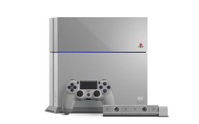Картинка Hi-Tech, PlayStation 4, PS4, PlayStation Camera, DualShock 4, Controller, Console, 20th Anniversary Edition