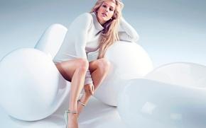 Обои Glamour, фотосессия, Ellie Goulding