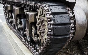 Картинка гусеница, танк, tank