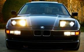 Обои BMW, Series, E31