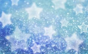 Картинка stars, cold, shine