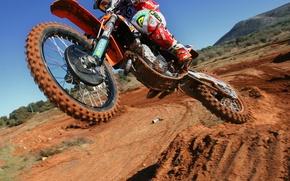 Обои KTM, MX_Race, StefanEverts