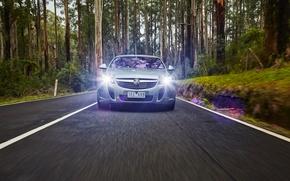 Обои Insignia, Opel, опель, Holden, холден, VXR, 2015